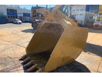 Caterpillar Bucket fits 345 D / 349 E / 352 F (unused)  - Baggerlöffel