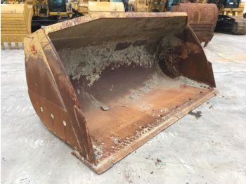 LOADER BUCKET CATERPILLAR 966H SW2007 - Ladeschaufel