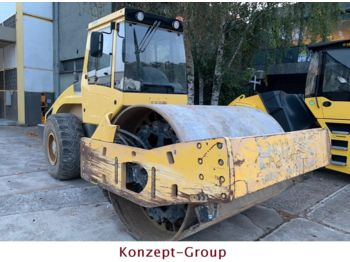 BOMAG BW 219 DH-4  - Andere Technik