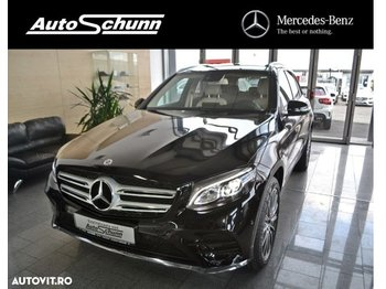 PKW MERCEDES-BENZ GLC 250 d 4Matic-AMG-SPORT PACKAGE-MEMORY-PARK