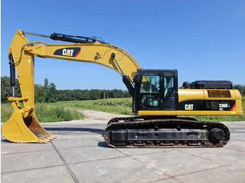 CAT 336DL (INCL. HAMMER FUNCTION)  - Kettenbagger