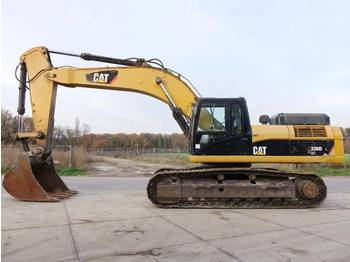 Kettenbagger CAT 336DL Multiple units availlable