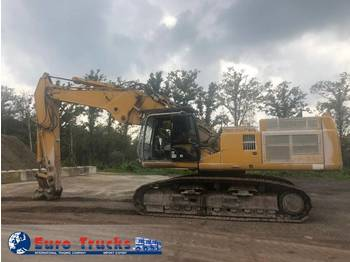Caterpillar 345C long/demolition - Kettenbagger