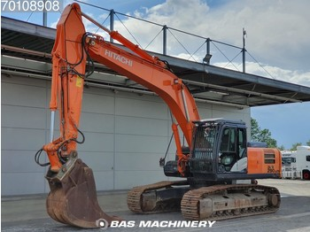Hitachi ZX290 L NC German dealer machine - Kettenbagger