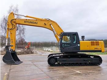 Hyundai Robex 290 New unused Coming soon  - Kettenbagger