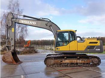 Volvo EC220DL Coming soon  - Kettenbagger
