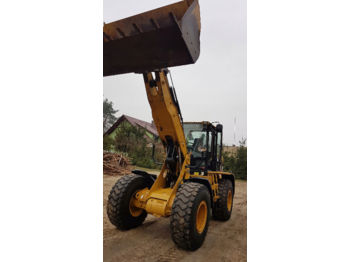 Radlader CATERPILLAR 930G