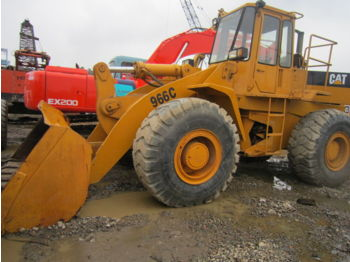 Radlader CATERPILLAR 966C
