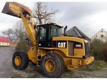 Radlader CATERPILLAR CAT 930 G