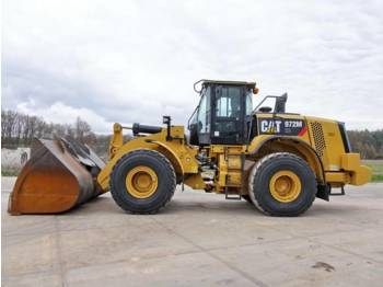 Radlader CAT 972M XE (TOP CONDITION)