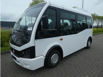 Kleinbus KARSAN JEST+ 3.0 TDI SMALL city bus 22 places,