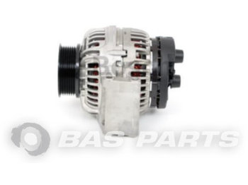 BOSCH XF105 Alternator 1626130 - Generator
