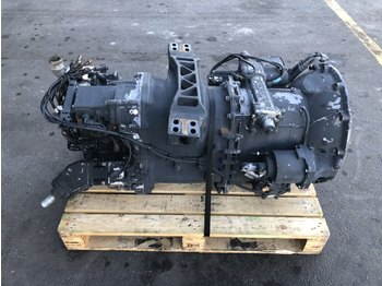 SCANIA GEAR BOX  GRSΟ 905R  Opti  2007 model - Getriebe