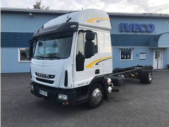 Fahrgestell LKW IVECO 100E 22