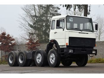 IVECO 260E36 - Fahrgestell LKW