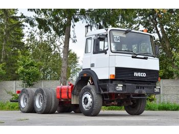 IVECO 260-25AHB - Fahrgestell LKW