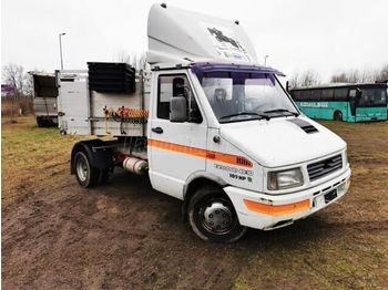 IVECO 49 10 BE - Fahrgestell LKW