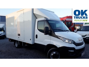 IVECO Daily 35C12 Euro6 Klima ZV - Fahrgestell LKW