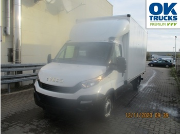 IVECO Daily 35S16 Euro6 Klima ZV - Fahrgestell LKW
