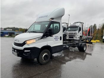 IVECO Daily 72C18A8 /p alusta - Fahrgestell LKW
