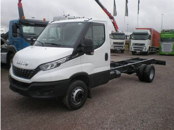 IVECO Daily 72 C 21 - Fahrgestell LKW