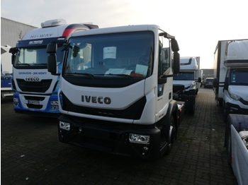 IVECO EuroCargo ML120E19 - Fahrgestell LKW