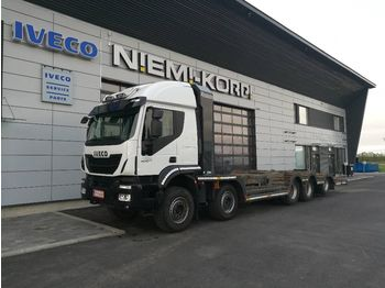 Fahrgestell LKW IVECO Trakker AT410T50