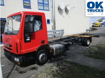 Fahrgestell LKW Iveco Eurocargo ML80E19