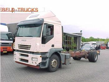 Fahrgestell LKW Iveco STRALIS 310