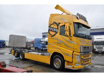 VOLVO FH510 6*2 - Fahrgestell LKW