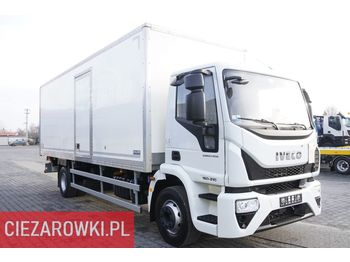 IVECO Eurocargo 160E21 - Isotherm LKW