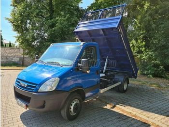IVECO DAILY 65 C 18 3 old billencs - Kipper