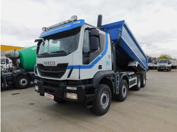 Kipper Iveco At 410 t: das Bild 1