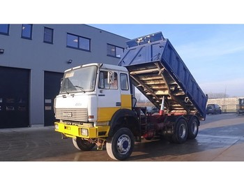 Iveco Magirus 260 - 34 (GRAND PONT / SUSPENSION LAMES / 6X6) - Kipper