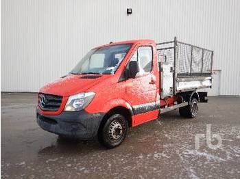 Kipper MERCEDES-BENZ SPRINTER