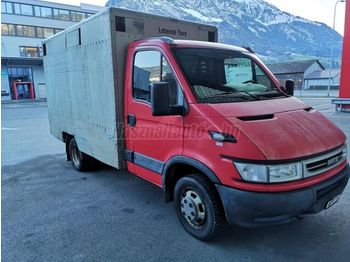IVECO DAILY 35 C 14 - Koffer LKW