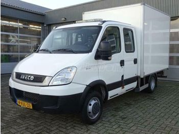 IVECO DAILY 40 C 14 DOKA - Koffer LKW