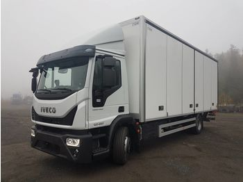 IVECO Eurocargo 140-250 - Koffer LKW