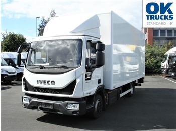 IVECO Eurocargo 75E19P Eurotronik, Koffer H 2,46 m - Koffer LKW