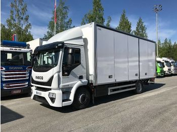 IVECO Eurocargo ML 120E25/FP - Koffer LKW