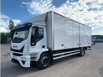IVECO eurocargo ML 180E28FP - Koffer LKW