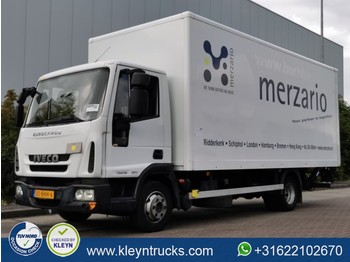 Koffer LKW Iveco 75E16 EUROCARGO eev manual 3 seat