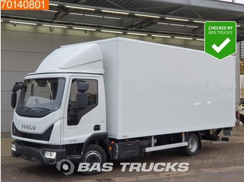 Iveco Eurocargo 75E19 4X2 Automatic Ladebordwand Euro 6 - Koffer LKW