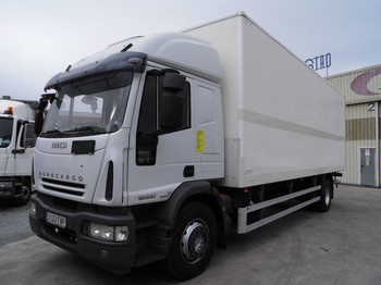 Iveco ML180 E30 - Koffer LKW
