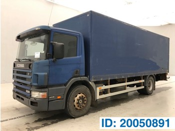 Scania 94D220 - Koffer LKW