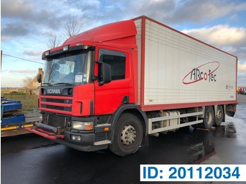 Koffer LKW Scania P94.300 - 6x2