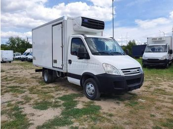 Kühlkoffer LKW IVECO DAILY 35 C 12
