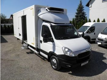 Kühlkoffer LKW IVECO DAILY 50 C 15