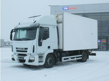 Iveco EUROCARGO ML120E22,THERMO KING V-500 MAX,80%PNEU  - Kühlkoffer LKW