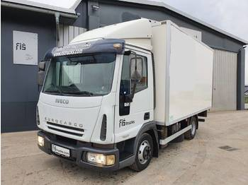 Iveco EUROCARGO ML75E17 4x2 THERMOKING - Kühlkoffer LKW